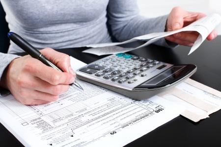 Betriebliche Steuererklärung