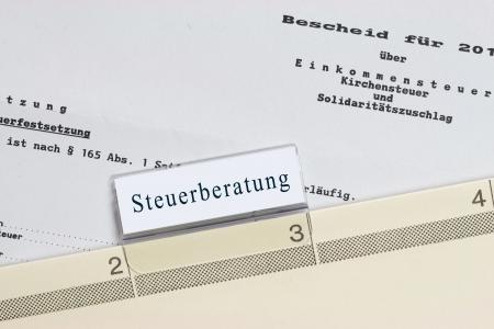 moderne steuerberatung - fingerle